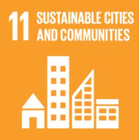 SDGs - Obiettivo 11