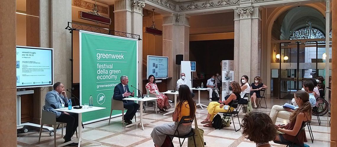 Parma Green Week - KilometroVerdeParma