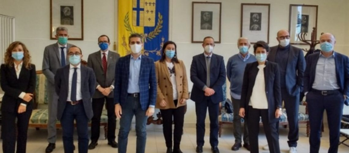 Alleanza Carbon Neutrality Parma